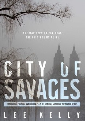 Okladka ksiazki city of savages