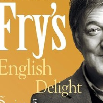 Okladka ksiazki fry s english delight series 5