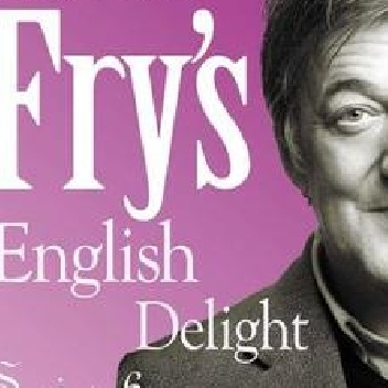 Okladka ksiazki fry s english delight series 6